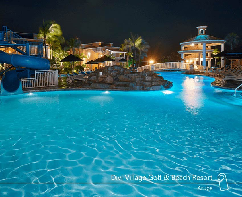Divi Village Golf & Beach Resort - foto BestBuy