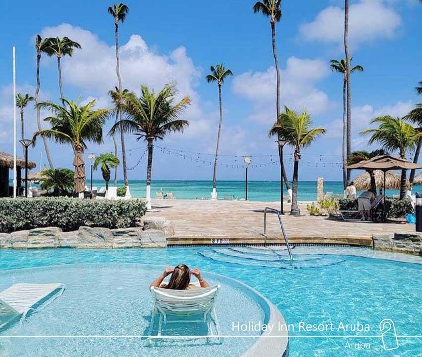 Holiday Inn Resort Aruba - foto BestBuy