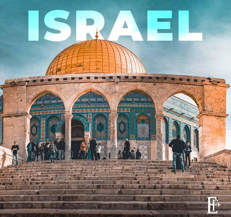 Israel - foto divulgação FRT