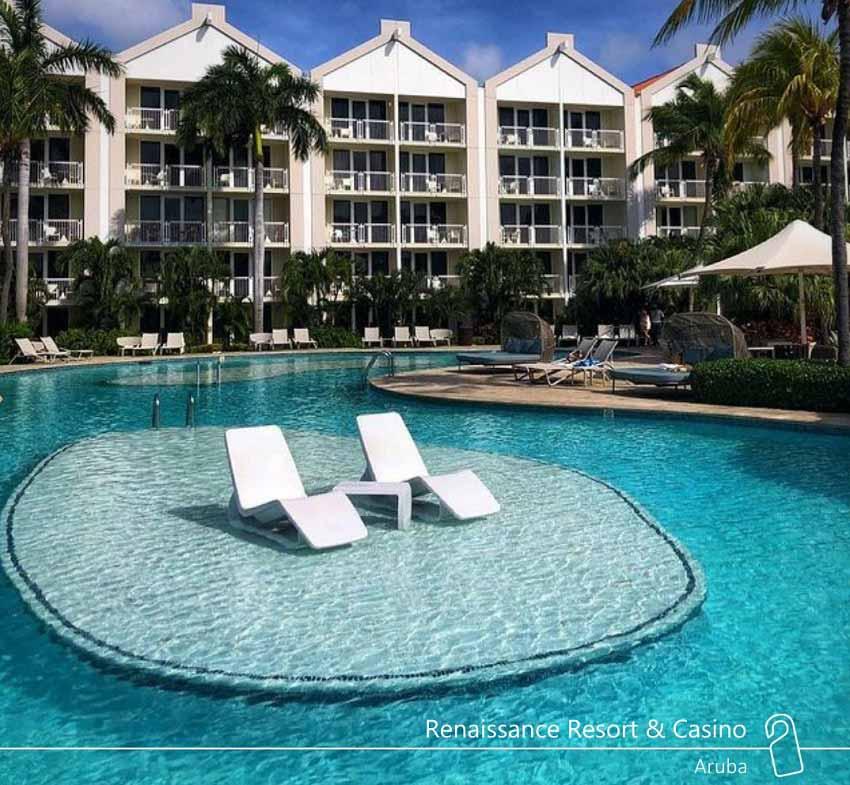 Renaissance Resort & Casino - foto BestBuy