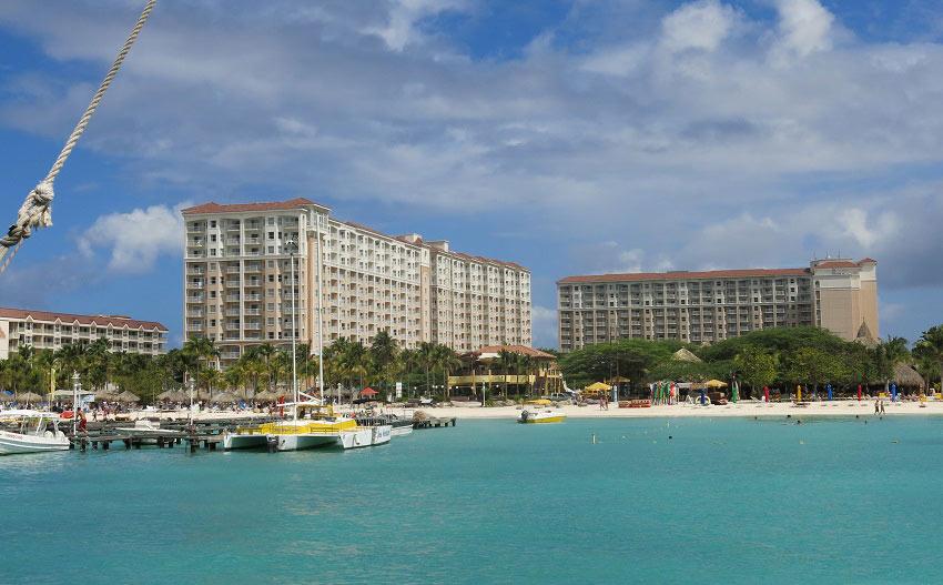 Aruba - Viagens Bacanas