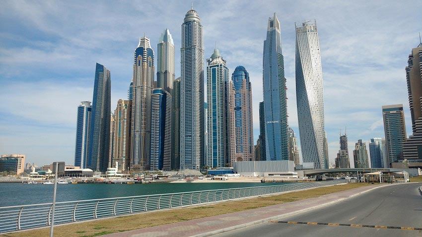 Dubai - Foto Pixabay