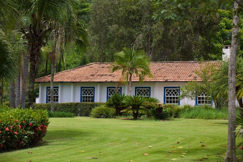 Fazenda Santa Vitória – Queluz – SP