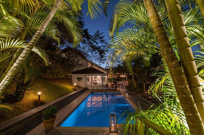Felissimo Exclusive Hotel – Foto Booking.com