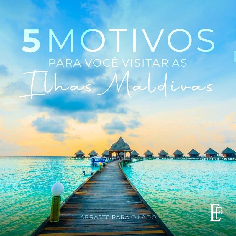 Maldivas - foto FRT