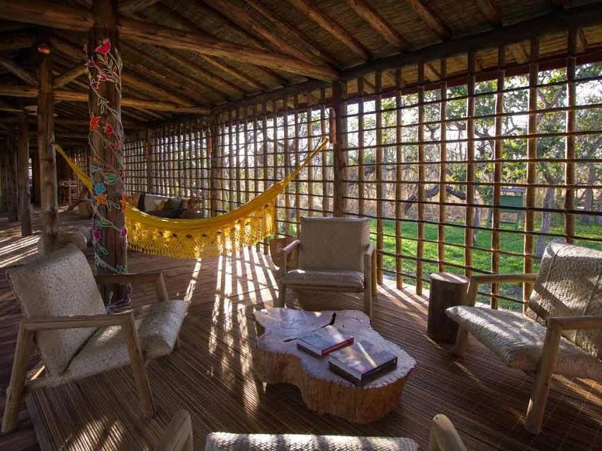 Pousada Trijunção - Foto Booking.com
