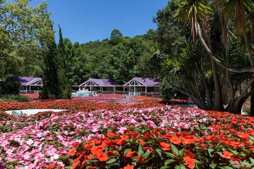 Unique Garden Hotel & Spa – Mairiporã - Foto Booking.com