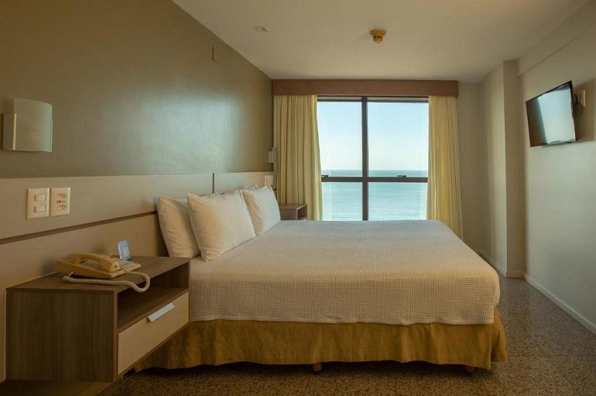 Hotel Blue Tree Towers Fortaleza - foto Booking.com