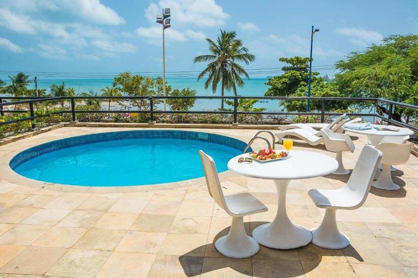 Hotel Golden Fortaleza - foto Booking.com