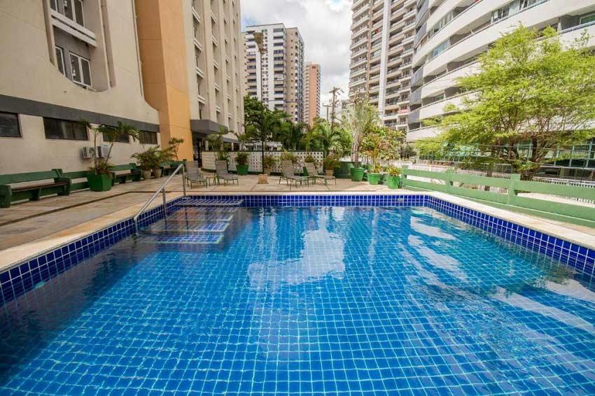 Hotel Ibis Fortaleza - foto Booking.com