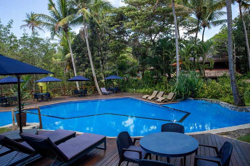 Itacaré Eco Resort - foto Alem Silva